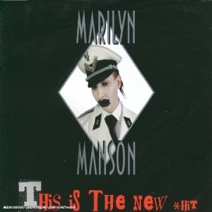 Marilyn Manson - Untitled - New CD (9) - Zortam Music