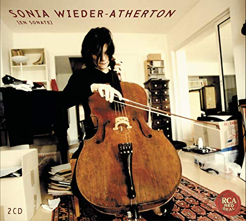 En Sonate, Sonia Wieder-Atherton