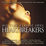 Album cover for All Time Classic Soul Heartbreakers (disc 2)