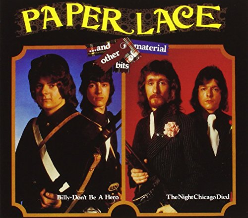 Paper Lace - Billy Don