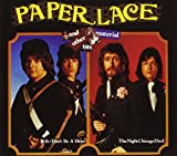 Paper Lace - And Other Bits of Material album artwork