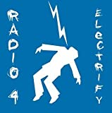 Capa do álbum Electrify EP