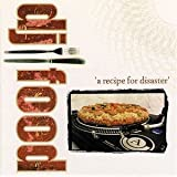 Album cover for Recipe for Disaster