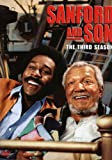 Sanford and Son - The Third Season - movie DVD cover picture