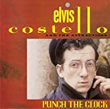Capa do álbum Punch The Clock