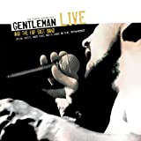 Pochette de l'album pour Gentleman and the Far East Band LIVE (disc 2)