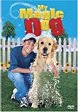 My Magic Dog - movie DVD cover picture