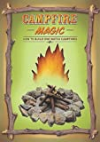 Campfire Magic: How To build One Match Campfires