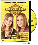 The Challenge - movie DVD cover picture