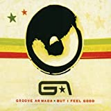 album art to But I Feel Good (disc 2)