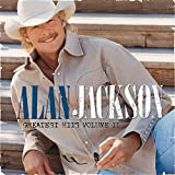 Greatest Hits 2 [Regular Edition] by Alan Jackson