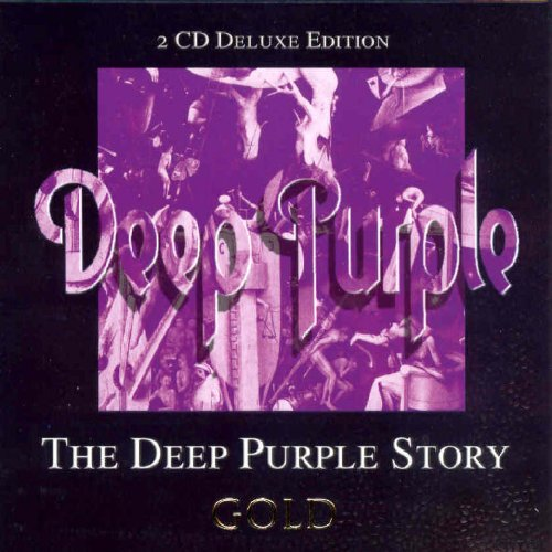 Deep Purple Story