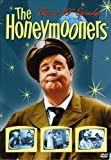 The Honeymooners - Classic 39 Episodes - movie DVD cover picture