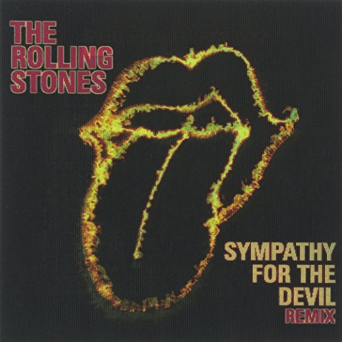 Original album cover of Sympathy for the Devil Remixes by The Rolling Stones
