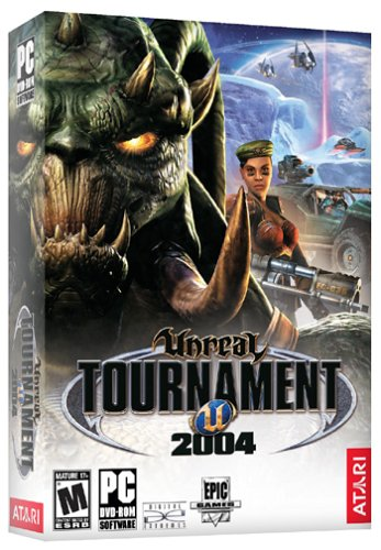 لعبة Unreal Tournament 2004 بسرعة