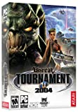 Unreal Tournament 2004 ( CD-ROM )