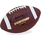 Champion Sports CF100 Official Composite Leather Football