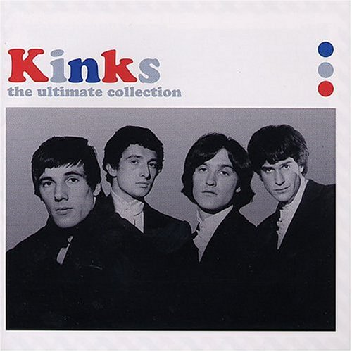 Kinks - Ultimate Collection - Zortam Music