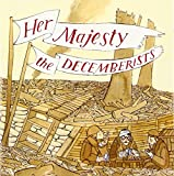 album art to Her Majesty the Decemberists