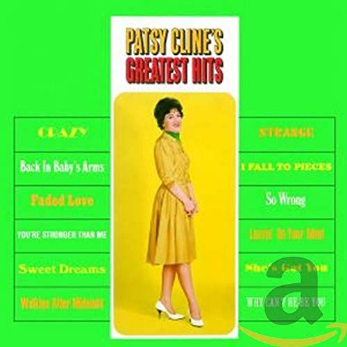 Patsy Cline - Women & Songs Beginnings - Zortam Music