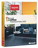 Microsoft Office 2003 Professional Upgrade
