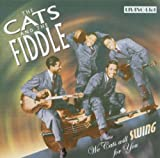 Cubierta del álbum de We Cats Will Swing for You