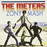 Album cover for Zony Mash