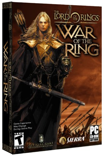 Скачать игру Lord of the Rings: War of the Ring //