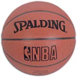 Spalding Men's NBA Game Ball by Spalding