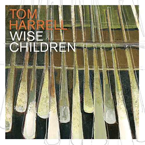 "Read ""Wise Children"""