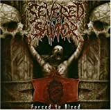 Album cover for Forced to Bleed