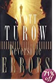 Reversible Errors: A Novel [BARGAIN PRICE] by  Scott Turow