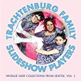 Copertina di album per Vintage Slide Collections From Seattle, Vol. 1