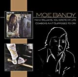 >Moe Bandy - She Finally Rocked You Out Of Her Mind
