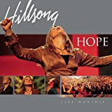 Album cover for Hope