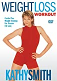 Kathy Smith - Weight Loss Workout - movie DVD cover picture