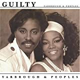Album cover for Guilty