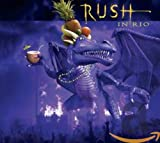 Rush In Rio (Disc 1)