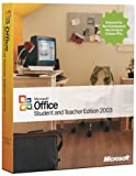 Microsoft Office 2003 Standard for Students and Teachers
