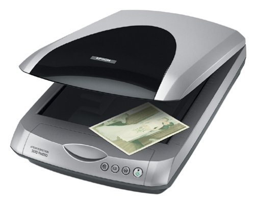 epson perfection 1670 photo scanner windows 7
