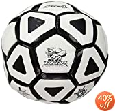 BRINE NCAA PHANTOM SOCCER BALL (SET OF 3) by Brine