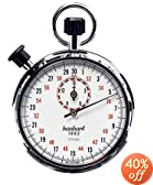 HANHART SEVEN JEWEL ADDITION TIMER 1 10 SECOND by CSI%2C Cannon Sports Inc.