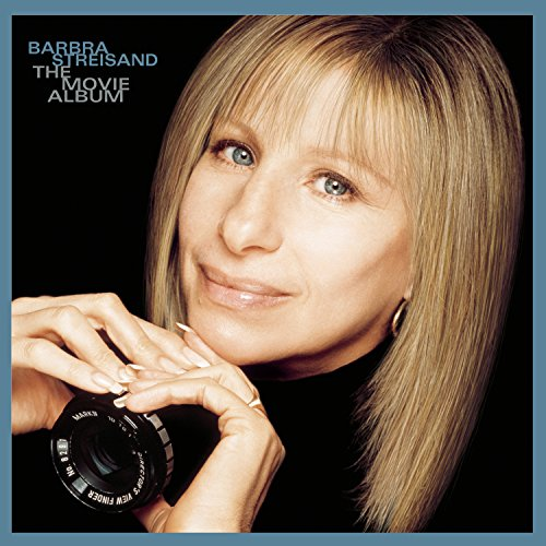Barbra Streisand - The Movie Album - Zortam Music