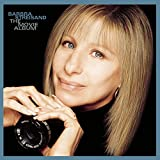 Barbra Streisand The Movie Album lyrics