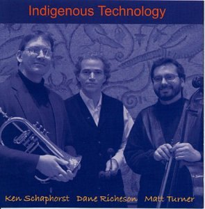 "Featured recording ""Indigenous Technology"""