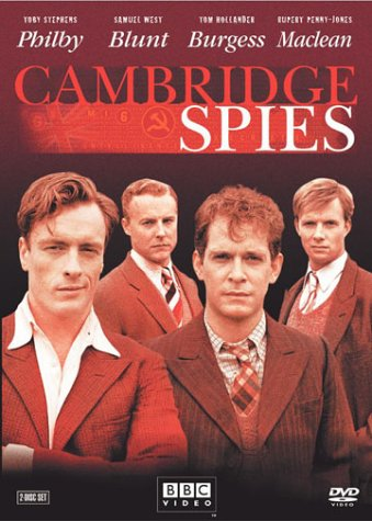 Cambridge spies / Шпионы из Кембриджа (2003)