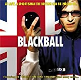 Capa de Blackball