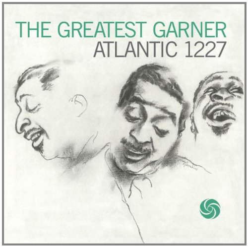 The Erroll Garner Trio: The Greatest Garner