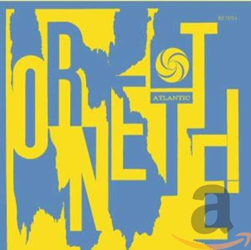 The Ornette Coleman Quartet: Ornette!
