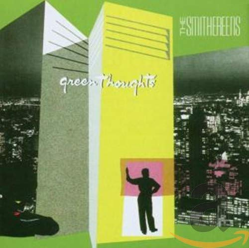 The Smithereens - Green Thoughts - Zortam Music